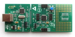 STM8SVL Discovery Board on Linux