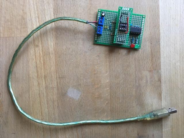 USBasp - USB programmer for Atmel AVR controllers - fischl de
